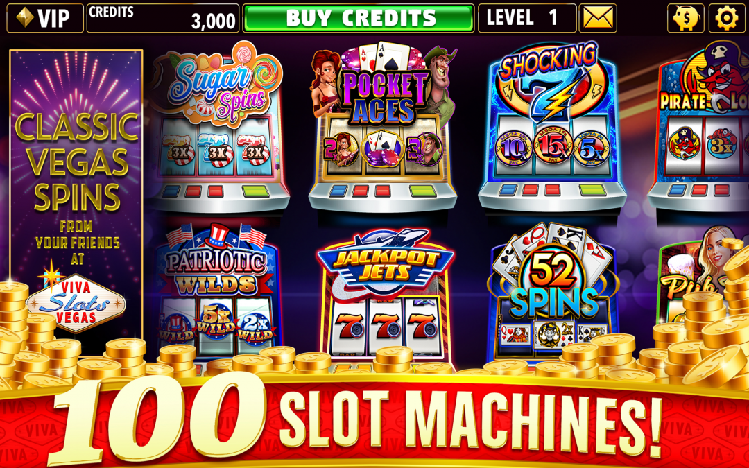 Slot game contribution to the popularity of casino games in sports cities